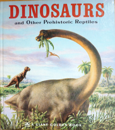 A Brief History of Dinosaurs