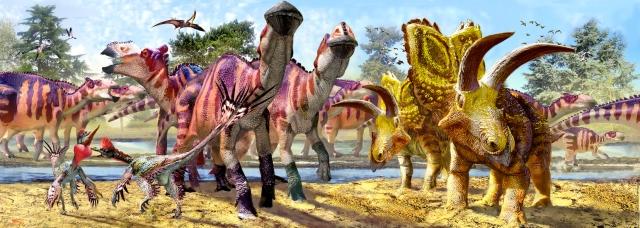 Coahuilaceratops B