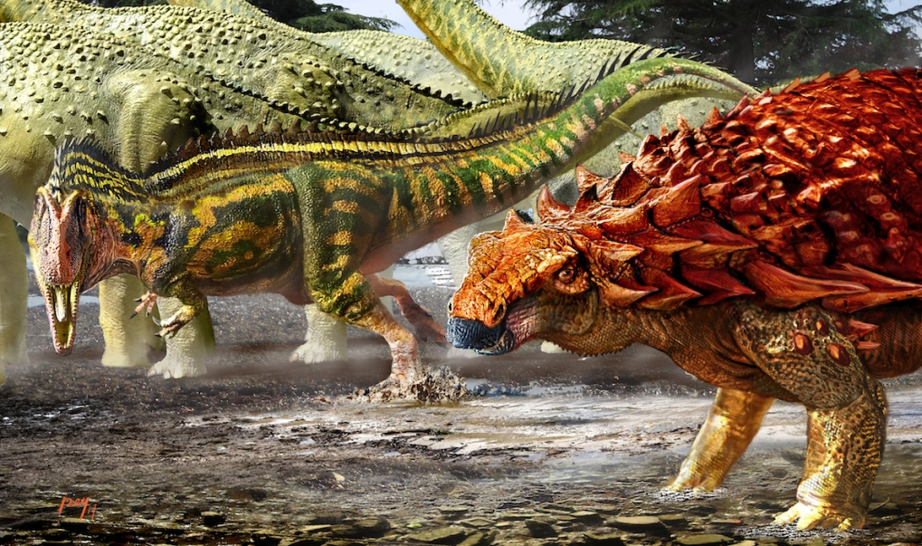 nodosaur copy