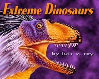 Extreme Dinosaurs!